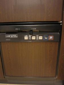 ベイクレストタワー 食洗機