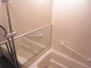 ベイクレストタワー バスルーム