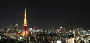 シティタワー麻布十番 眺望